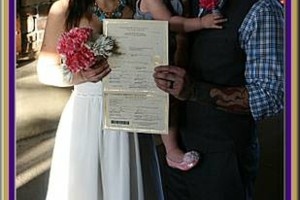 Photo #10: Experienced Ordained Minister / Wedding Reverend / Officiant-Officiate