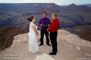 Photo #8: Experienced Ordained Minister / Wedding Reverend / Officiant-Officiate