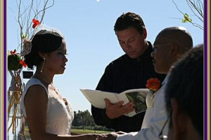 Photo #1: Experienced Ordained Minister / Wedding Reverend / Officiant-Officiate