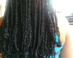 Photo #15: IN CHANDLER!!! BRAIDS, TWIST, FAUX LOCS and more