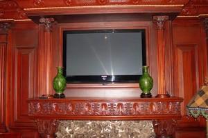 Photo #6: New Castle Electronics A/V Installation