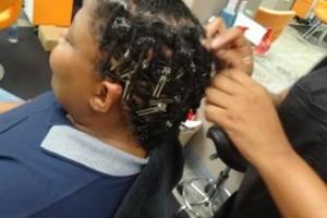 Photo #3: Loc Doc - Don't Cut Them FIX THEM! Jazzy Braidz salon