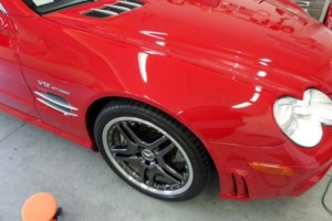 Photo #7: ANTON'S AUTO. Best Auto Detailing in Tucson