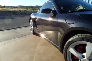 Photo #2: ANTON'S AUTO. Best Auto Detailing in Tucson