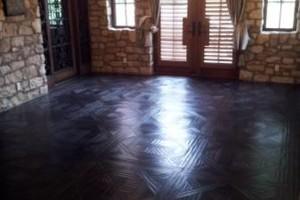 Photo #23: T&G Professional Wood Floor Installation/ Repairs/ Staining/ Sanding/ Refinish