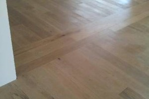 Photo #19: T&G Professional Wood Floor Installation/ Repairs/ Staining/ Sanding/ Refinish