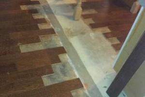 Photo #15: T&G Professional Wood Floor Installation/ Repairs/ Staining/ Sanding/ Refinish
