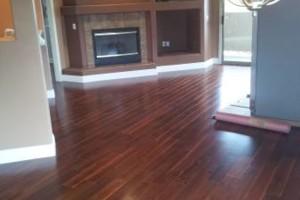 Photo #7: T&G Professional Wood Floor Installation/ Repairs/ Staining/ Sanding/ Refinish