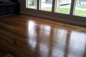 Photo #6: T&G Professional Wood Floor Installation/ Repairs/ Staining/ Sanding/ Refinish