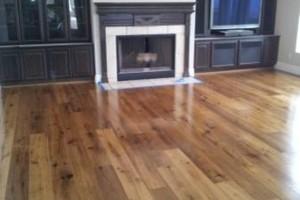 Photo #5: T&G Professional Wood Floor Installation/ Repairs/ Staining/ Sanding/ Refinish