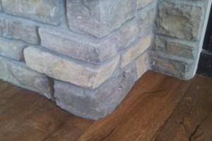Photo #4: T&G Professional Wood Floor Installation/ Repairs/ Staining/ Sanding/ Refinish
