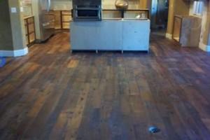 Photo #3: T&G Professional Wood Floor Installation/ Repairs/ Staining/ Sanding/ Refinish