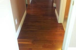 Photo #2: T&G Professional Wood Floor Installation/ Repairs/ Staining/ Sanding/ Refinish