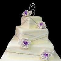 Photo #1: MARY'S CUSTOM WEDDING CAKES (se habla espanol)