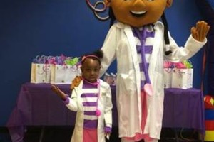Photo #6: COSTUMED CHARACTERS FOR KIDS PARTY ENTERTAINMENT