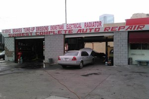 Photo #1: Sunwest Automotive Service and Repair