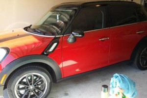 Photo #3: TOTAL WINDOW TINT ANYWERE IN HOUSTON &SURROUNDING AREAS