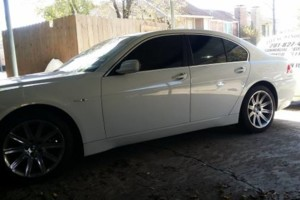 Photo #1: TOTAL WINDOW TINT ANYWERE IN HOUSTON &SURROUNDING AREAS