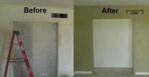 Photo #5: Painting, Drywall, Stucco. FREE estimates!