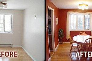 Photo #1: Painting, Drywall, Stucco. FREE estimates!