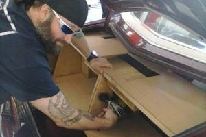 Photo #11: Auto repair - we will beat any auto repair labor quote