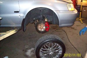 Photo #10: Auto repair - we will beat any auto repair labor quote
