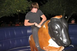 Photo #7: MECHANICAL BULL PARTY RENTAL TODAY!