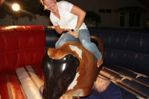 Photo #6: MECHANICAL BULL PARTY RENTAL TODAY!