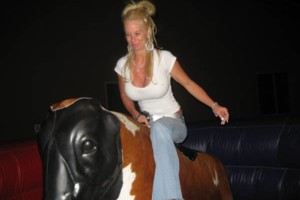 Photo #3: MECHANICAL BULL PARTY RENTAL TODAY!
