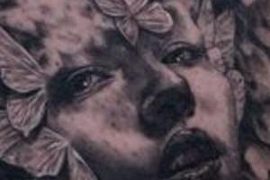 Photo #10: Tattoo restoration