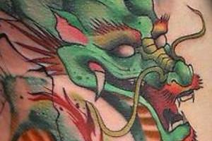 Photo #7: Tattoo restoration