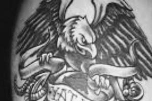 Photo #6: Tattoo restoration