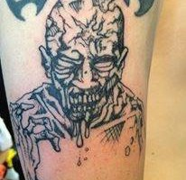 Photo #5: Tattoo restoration