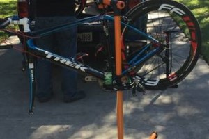 Photo #3: Bicycle tuning, repairs and customized services