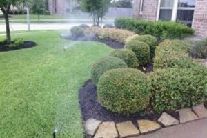 Photo #1: Sprinklers And Drainage Systems