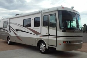 Photo #4: RV Detailing Complete Mobile Service Valley Wide