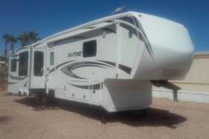 Photo #3: RV Detailing Complete Mobile Service Valley Wide