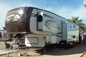 Photo #2: RV Detailing Complete Mobile Service Valley Wide