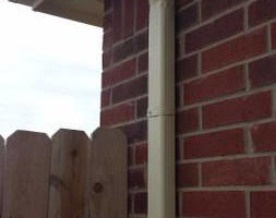 Photo #9: Gutters John Tamayo. Free Estimates!