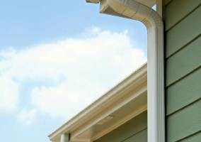 Photo #7: Gutters John Tamayo. Free Estimates!