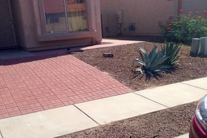 Photo #10: Landscaping and Yard Services. I offer great work for a great price!
