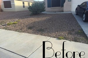 Photo #6: Landscaping and Yard Services. I offer great work for a great price!