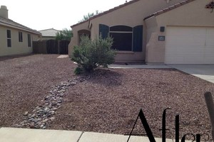 Photo #5: Landscaping and Yard Services. I offer great work for a great price!
