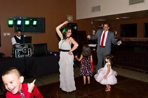 Photo #1: Exp Mobile DJ 4 all events. Light Show, Music Videos, Karaoke & More!
