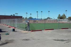 Photo #7: Fence & Gate Installation & Repair