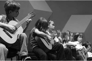 Photo #1: January Music Lessons Only $79 For All New Students!