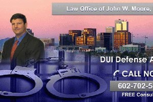Photo #1: DUI Attorney, Drug DUI - Former Prosecutor Flat Rate no trial costs