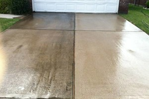 Photo #3: Veteran Pressure Washing Services