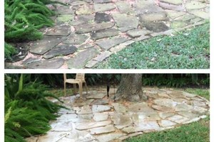 Photo #2: Veteran Pressure Washing Services