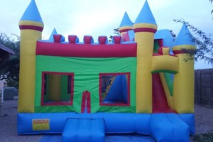 Photo #1: Jumping Castles For Rent